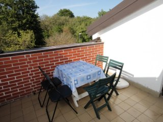 Karigador Apartment Sleeps 5 with Air Con and WiFi - 5460798