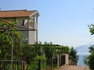 Two bedroom apartment Podaca, Makarska (A-2621-a)