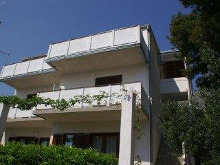 Two bedroom apartment Podaca, Makarska (A-2621-a)