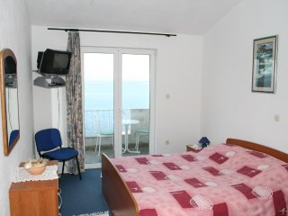 Studio flat Podgora, Makarska (AS-2616-a)