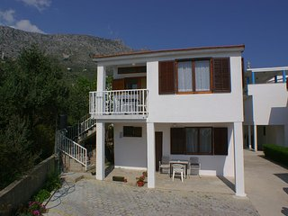 Studio flat Podaca, Makarska (AS-2634-a)