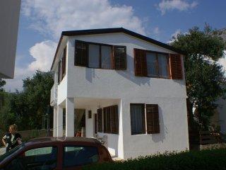 Studio flat Podaca (Makarska) (AS-2634-a)
