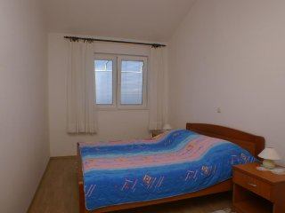 One bedroom apartment Bratus, Makarska (A-2627-b)