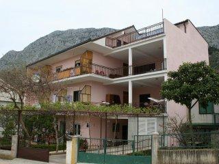 Two bedroom apartment Podaca (Makarska) (A-2612-b)