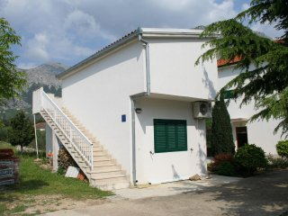 Studio flat Zaostrog (Makarska) (AS-2663-a)