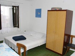 Studio flat Lokva Rogoznica, Omiš (AS-2759-a)