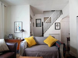 Lovely, charming cottage in the heart of Deal sleeping 6