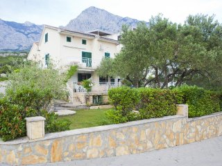 Two bedroom apartment Promajna, Makarska (A-2588-a)