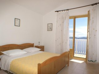 One bedroom apartment Pisak, Omiš (A-2750-a)