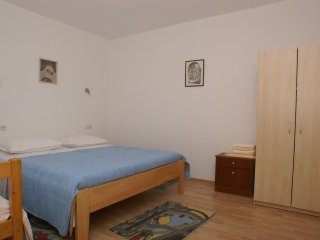 One bedroom apartment Pisak, Omiš (A-2750-b)