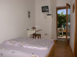 Two bedroom apartment Podaca, Makarska (A-2711-b)