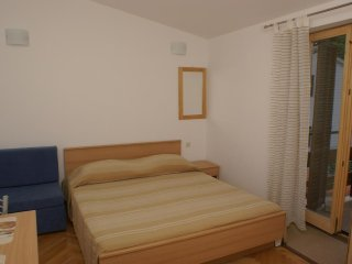 Studio flat Duće, Omiš (AS-2821-b)