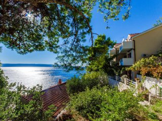 Two bedroom apartment Pisak (Omis) (A-2802-b)