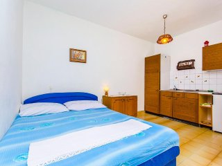 Studio flat Pisak, Omis (AS-2802-a)
