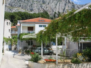 Studio flat Omiš (AS-2745-a)