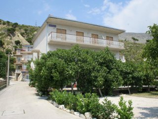 One bedroom apartment Duće (Omiš) (A-2731-b)