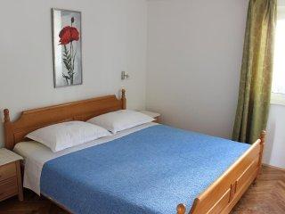 Two bedroom apartment Duće, Omiš (A-2737-c)