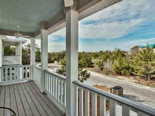 NEW Blue Mountain Beach 4BD/3BA Home Along Scenic Hwy 30A ~ Pool Access ~ Walk t