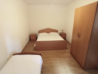 One bedroom apartment Mimice (Omiš) (A-2774-d)