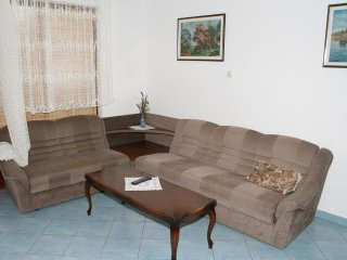 One bedroom apartment Stanići, Omiš (A-2819-b)