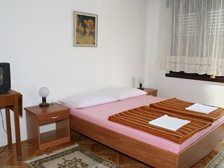 Studio flat Nemira, Omiš (AS-2828-b)