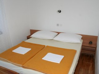 One bedroom apartment Nemira, Omiš (A-2828-b)