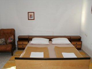 One bedroom apartment Nemira, Omiš (A-2828-e)