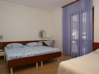 Two bedroom apartment Tučepi, Makarska (A-2721-b)