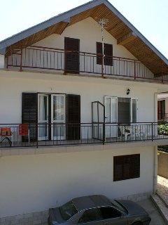 One bedroom apartment Podaca, Makarska (A-2783-c)