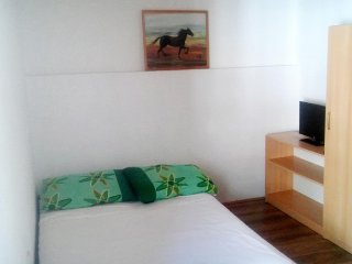 Studio flat Drvenik Donja vala, Makarska (AS-2732-a)
