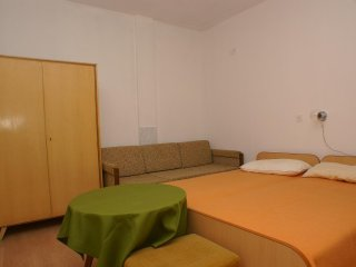 Studio flat Tučepi, Makarska (AS-2676-b)