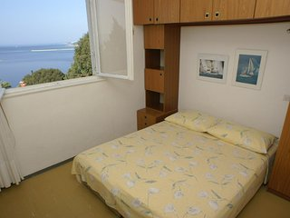 Two bedroom apartment Omiš (A-2823-b)