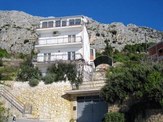 Three bedroom apartment Mimice (Omis) (A-2805-b)