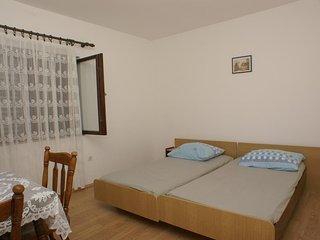 Studio flat Orij, Omiš (AS-2810-b)