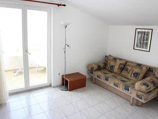 One bedroom apartment Jelsa, Hvar (A-4032-e)
