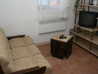 Two bedroom apartment Postira, Brač (A-2906-b)