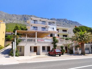 One bedroom apartment Lokva Rogoznica, Omiš (A-2973-a)
