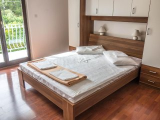 Studio flat Lokva Rogoznica, Omis (AS-2973-b)