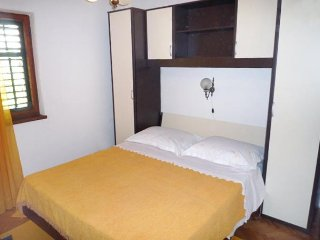 One bedroom apartment Mirca, Brac (A-2843-c)