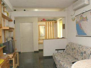 One bedroom apartment Zubovići, Pag (A-4125-a)