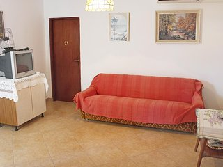One bedroom apartment Metajna, Pag (A-4127-b)