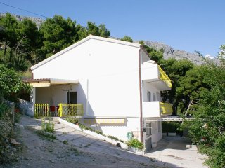 Studio flat Duće (Omiš) (AS-2992-a)