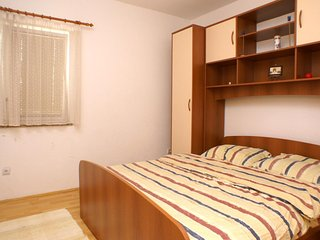 Two bedroom apartment Povljana, Pag (A-232-c)
