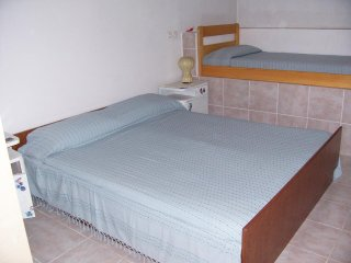 One bedroom apartment Zubovići, Pag (A-241-c)