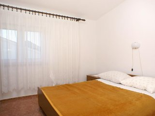 One bedroom apartment Stara Novalja, Pag (A-4055-c)