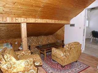 Studio flat Zablace, Sibenik (AS-4219-a)
