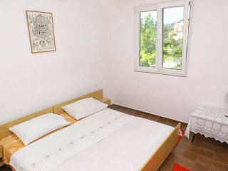 One bedroom apartment Vlasici, Pag (A-4139-b)