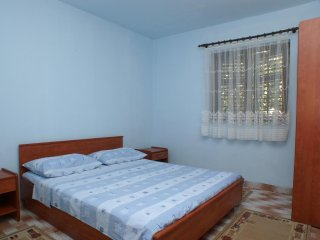One bedroom apartment Sevid, Trogir (A-4287-c)