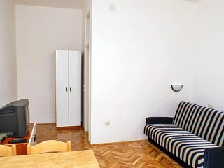 One bedroom apartment Potočnica, Pag (A-3075-c)