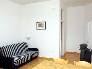 One bedroom apartment Potocnica, Pag (A-3075-d)